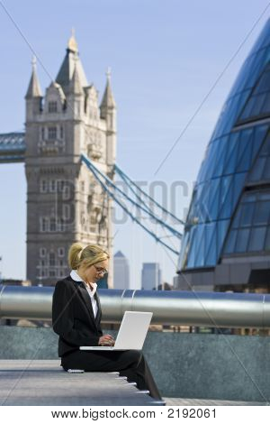Working In London