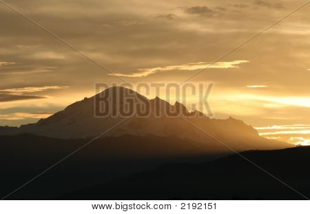 Mount Baker