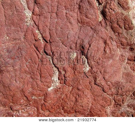 red river stone texture