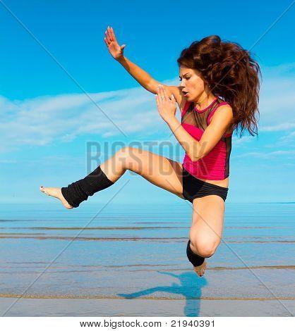 Killing Defense Jump