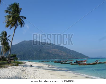 Village Beach