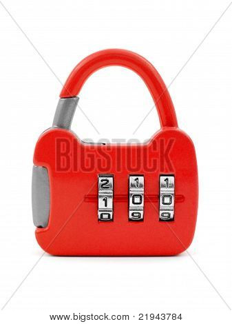 Lock Like A Handbag