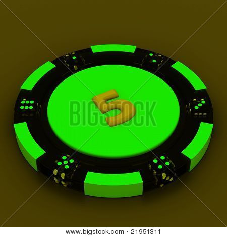 Casino tokens