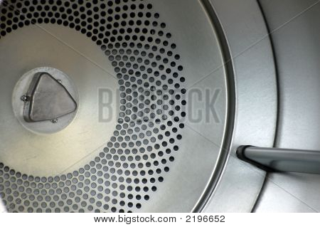 Industrial Dryer