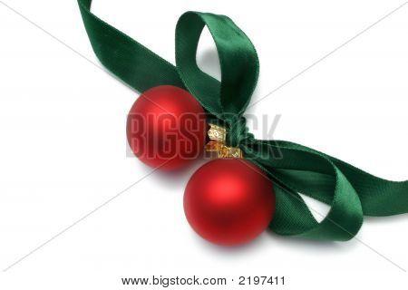 Christmas  Gift Bow