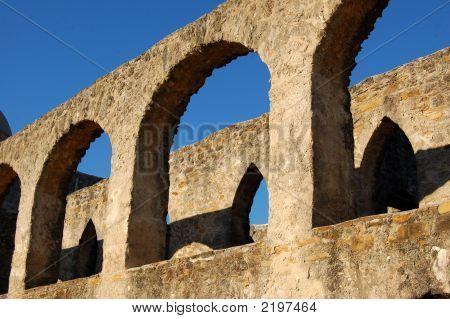 Church Arch Ways