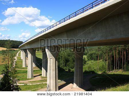 Klumbachtal Brücke