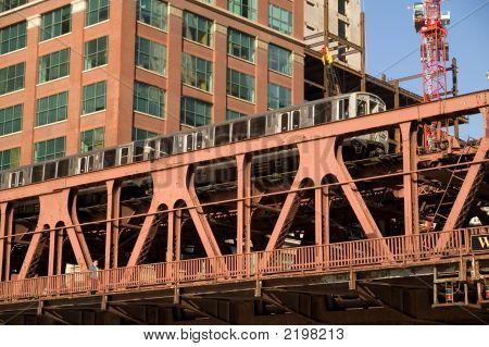 Double Decker Bridge