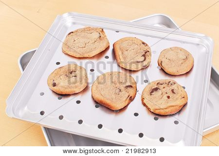 Fresh Baked Cookies