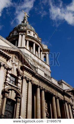 Justice & Old Bailey