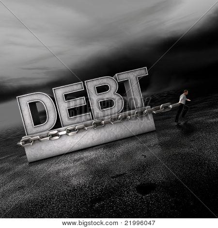 Debt: A Weight on Markets Going Forward