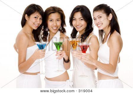 Cocktails #1