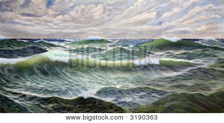Wild-Meer