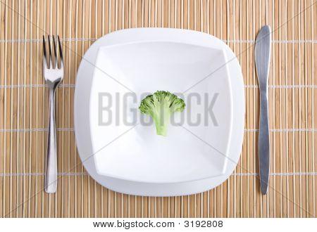 Brócoli de apetito