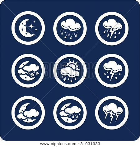 "Weather icons (p.2) To see all icons, search by keywords: ""agb-vector"" or ""agb-raster"""