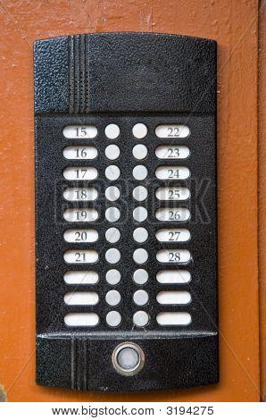 Comunicação Intercom