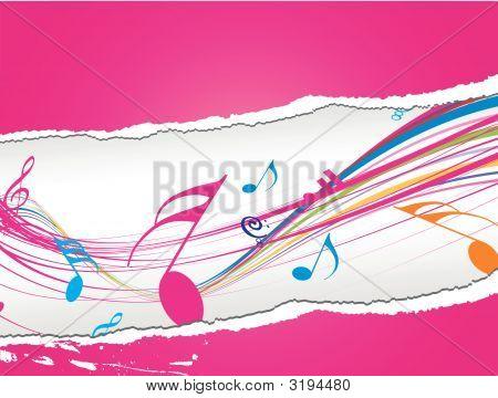 Musik Tearpaper