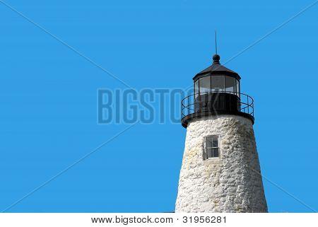 Dyce Head Lighthouse, Castine Maine, USA