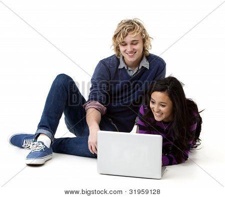laptop fun