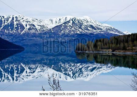 Alaska Reflections