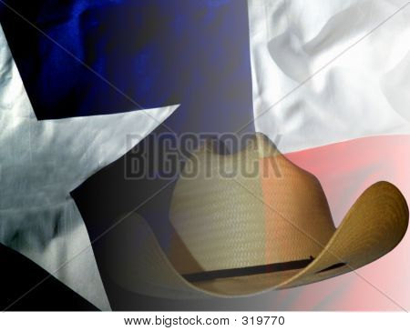 Signs And Symbols For Texas Cowboy