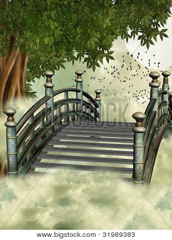 Ponte de fantasia