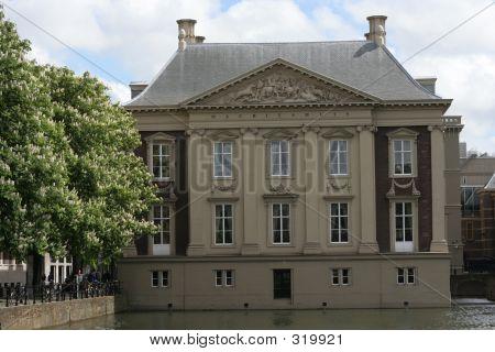Architecture The Hague