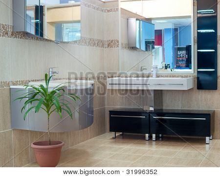 Bathroom Equipment Store