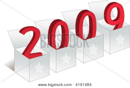 2009 Boxes