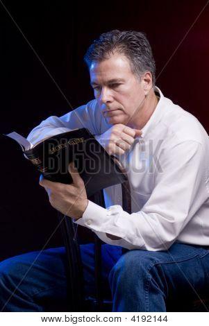 Spiritual Study