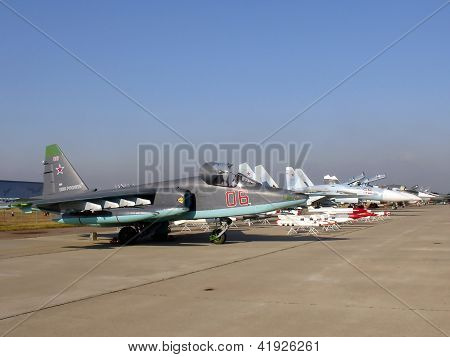 Military Jet Fighters