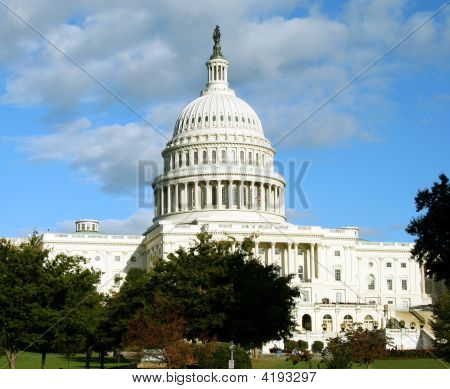 Washington  The Capitol 01 4Mpl