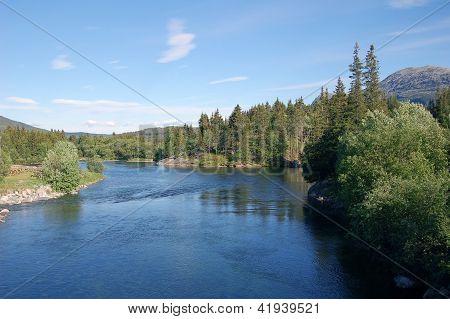 Nordic River