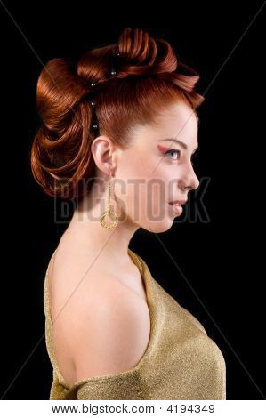 Professional Hairstyle