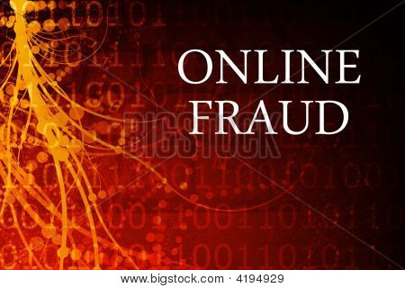 Online Fraud Abstract