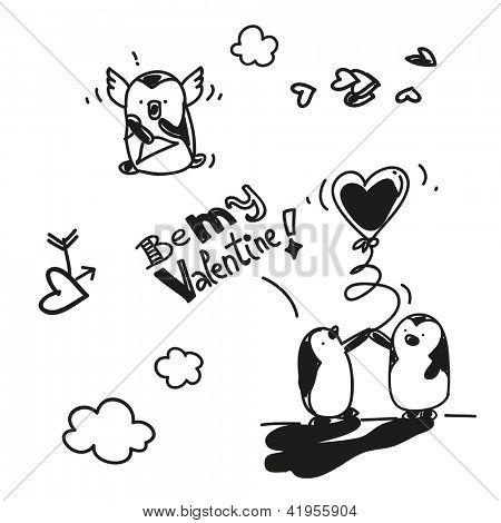 Hello Kitty Coloring Pages additionally Dibujos Faciles De Hacer Chidos A Lapiz CnebGdyGB together with Pluto as well Frases Graciosas Para Arrancar El Lunes in addition Vacas Toros Y Bueyes Para Colorear. on caricaturas para facebook
