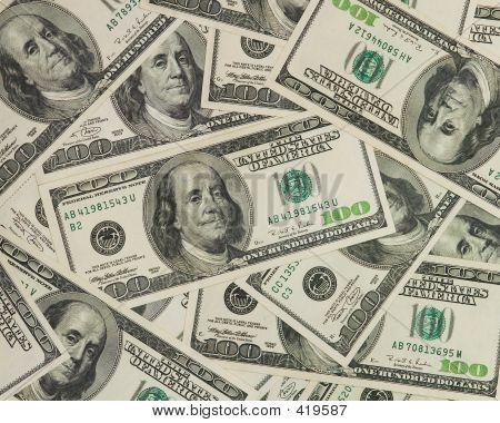Dinheiro, dinheiro, dinheiro...