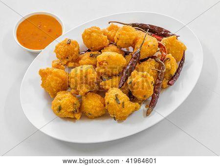 Dulce India