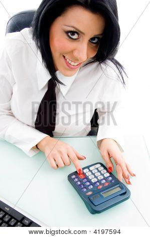 Female Operating Calculator
