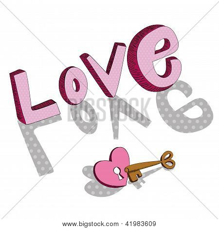 Key For Love