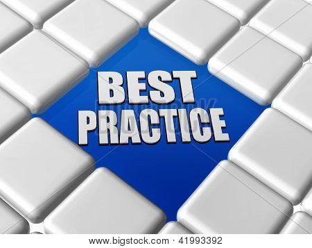 Best Practice In Boxes