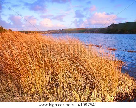 Hopkins River Warrnambool Australia