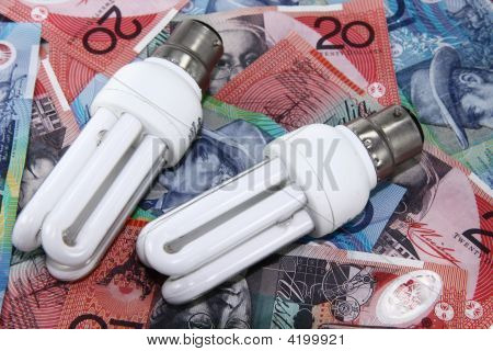 Energy Efficient Light