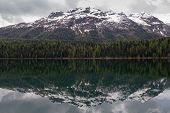 pic of engadine  - Lake St - JPG