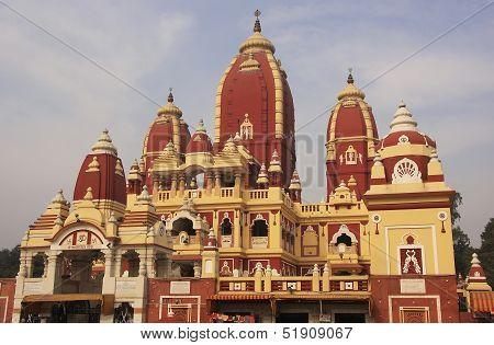 Laxminarayan Temple, New Delhi