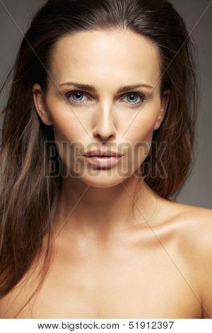 Effortless Beauty And Flawless Skin
