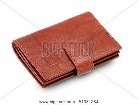 Close Wallet