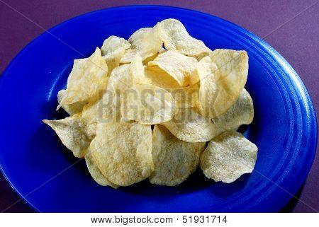 Crinkle Chips-C