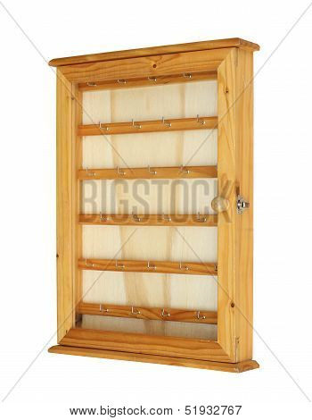 Keys Cabinet
