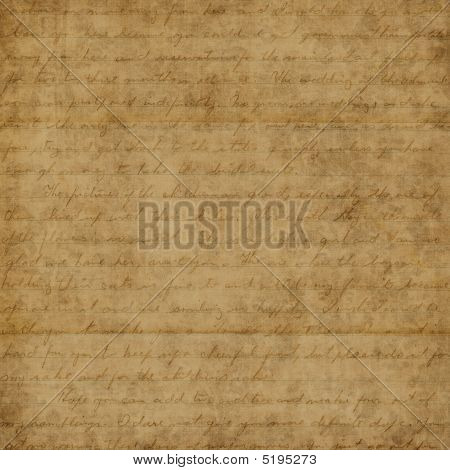 Vintage Background Paper